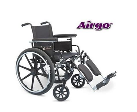 chaise roulante électrique light wheelchair airgo la maison andré viger