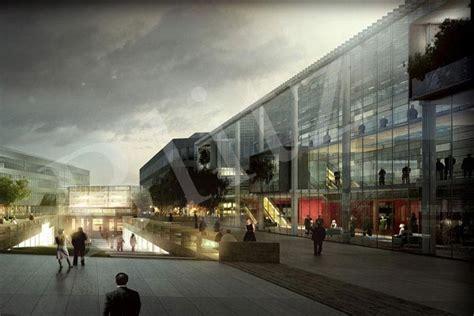 Exterior 3D Rendering - Architectural 3D Studio