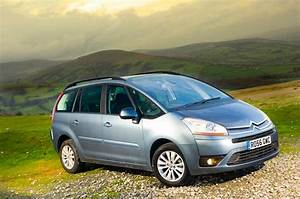 C4 Picasso 2013 : citroen grand c4 picasso 2007 2013 review 2017 autocar ~ Maxctalentgroup.com Avis de Voitures