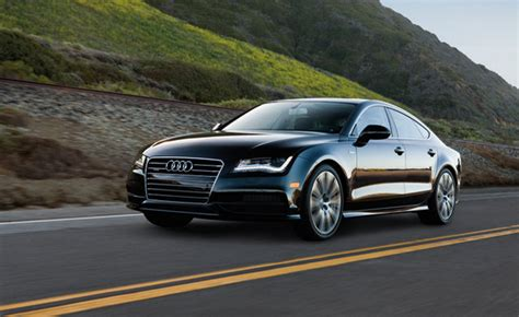 2012 Audi A7 Prestige Review