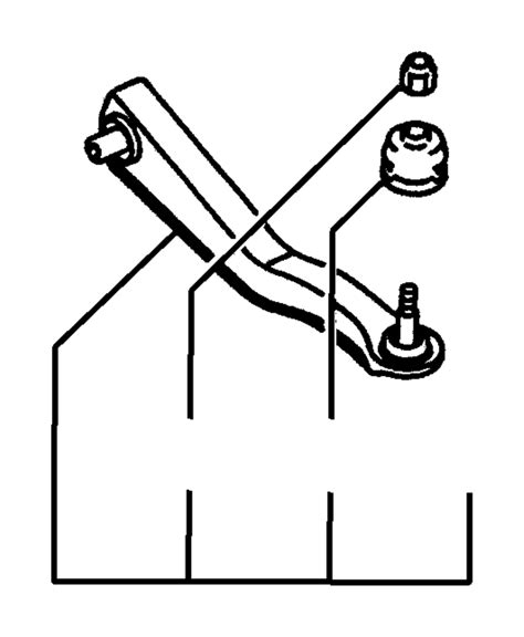 Dodge Stratus Lower Control Arm Diagram Imageresizertool