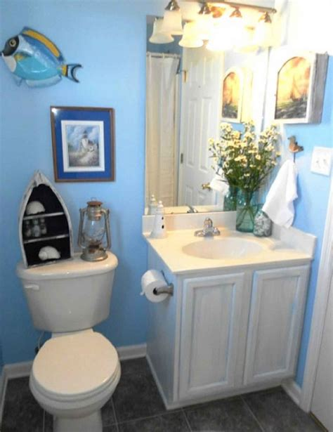 awesome beach style bathroom design ideas