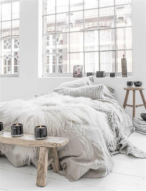 ideas  scandinavian bedroom  pinterest