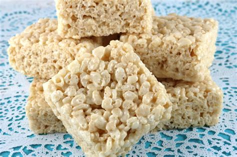 recipe for rice krispie treats the best ever rice krispie treat recipe two sisters