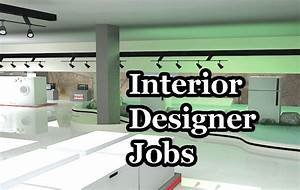 11 awesome jobs for people who want to work hard With interior designing company jobs