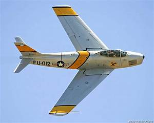 North American F 86f Sabre Wallpaper : Hd Wallpapers
