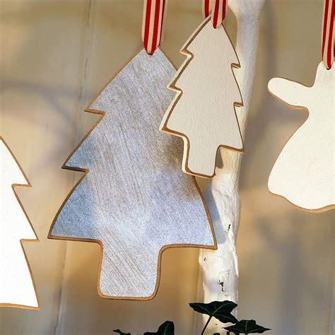 wooden christmas tree ornaments to make 21 rustic wooden decoration ideas to give a vintage look godfather style