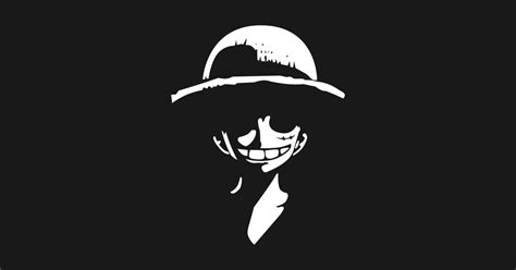 luffy strawhat  piece japanese baseball  shirt