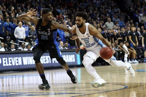 Brooklyn Setting Added More To Duke Vs North Carolina Rivalry
