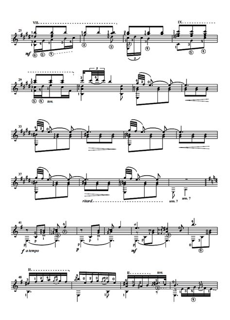 The lyrics are taken from publicly available free internet sources, such as youtube.com or spiritandsong.com (a division of ocp). GRANADA Isaac Albeniz Classical Guitar Sheet Music   Easy Sheet Music