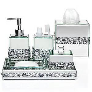 pink rhinestone bathroom accessories 25 best ideas about bling bathroom on shower