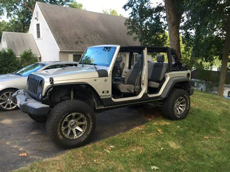 jeep wrangler unlimited   sale  southwick
