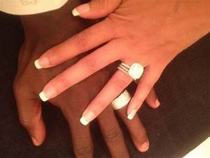 "Just Married: Chad Ochocinco Weds ""Basketball Wives"" Star ..."