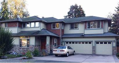 Parkwood Neighborhood Shoreline Homes Going Near Washington