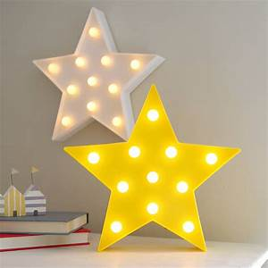 Carnival star light by red lilly notonthehighstreet
