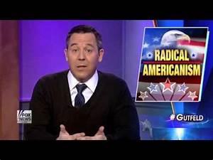 Gutfeld: Radical Americanism needed to defeat ISIS - YouTube