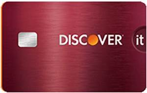 Discover it Card | Discover