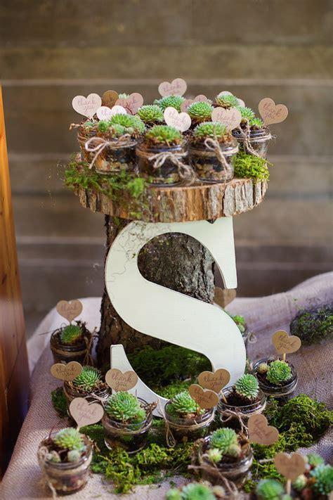 Wedding Stationery Inspiration: Favor Ideas