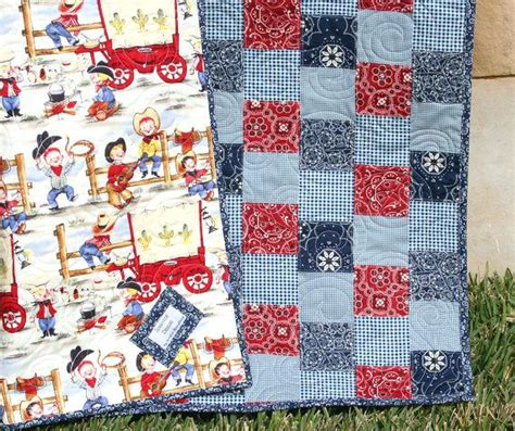 themed quilt patterns western themed baby quilt patterns free western baby quilt