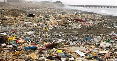 Debris Marine Plastic Packagingdigest Pollution Packaging Generate