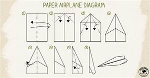 How To Make A Paper Airplane  U2013 Primrose Schools