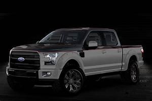 Ford F 150 : ford previews 2016 sema f 150 show trucks ~ Medecine-chirurgie-esthetiques.com Avis de Voitures