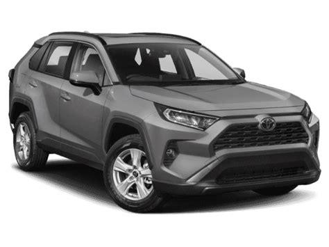 New 2021 Toyota RAV4 XLE XLE PREM FWD SUV in Marietta ...