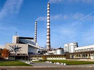 Narva Power Plants