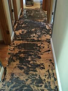 Wood floor repair glue gurus floor for How to repair water stains on hardwood floors