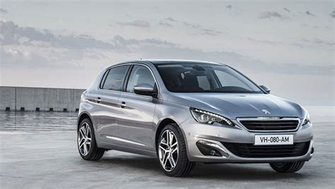 peugeot car of the year automotivedesignclub international new peugeot 308 is