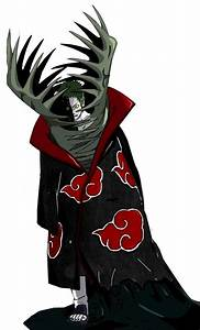27 best images about -ZETSU (PLANT MAN & AKATSUKI) - on ...
