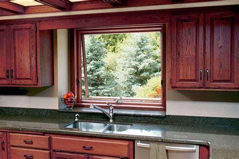 awning windows renewal  andersen  central pa