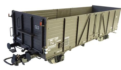 digital ballast wagon tombereau sarl lacour