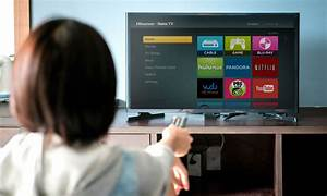 What Is A Smart Tv  Everything You Need To Know