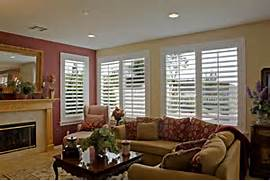 The Best Window Blinds For Living Room Decorate Custom Plantation Shutters For Living Room Windows