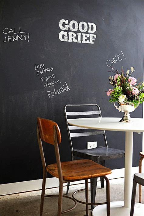 idees creatives avec lardoise murale