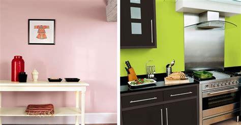 peinture murale cuisine dco murale cuisine une cuisine ouverte sur un salon