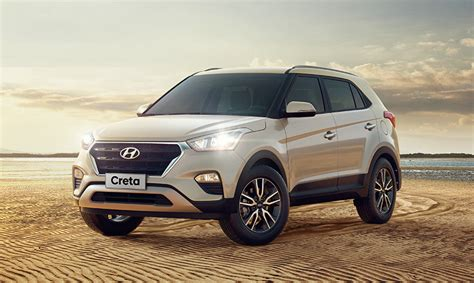hyundai creta facelift unveiled   launched  india