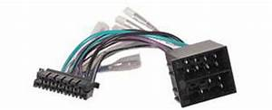 2004 Lexus Sc430 Installation Parts  Harness  Wires  Kits