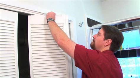 Locking Closet by Baby Proof Bifold Door Lock