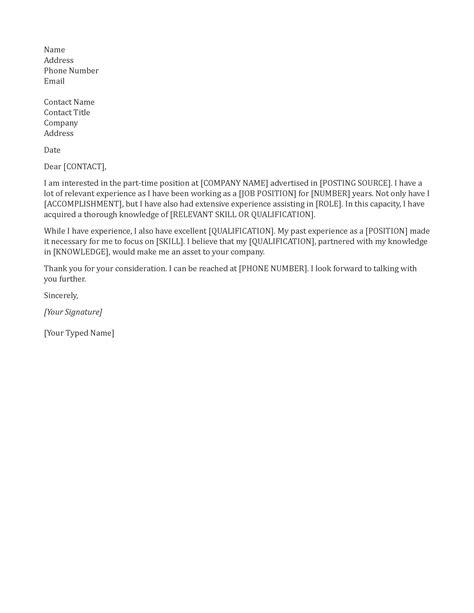 general cover letters resume cover letter inside general