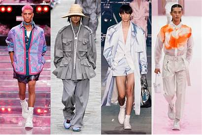 Trends Spring Mens Try Magazine Pages
