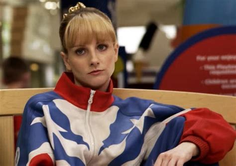 Nsfw 'the Bronze' Trailer Has Melissa Rauch Go For