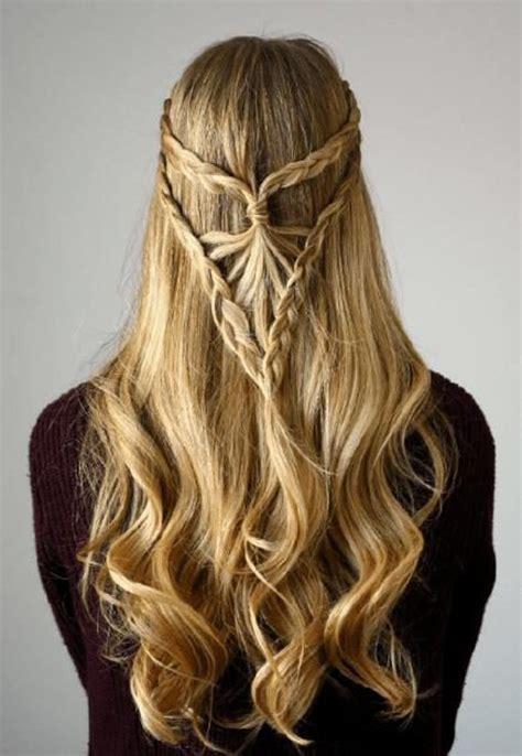 inspirational curly hairstyles  long  medium hair