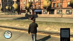 Grand Theft Auto V - My Thoughts (GTA IV Gameplay) - YouTube