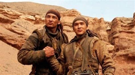 Zhauzhurek Myn Bala (1000 Brave Boys) by Akan Satayev to ...