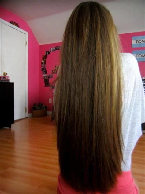 Hairstyles With Tips by Layers Hairstyles And Tips