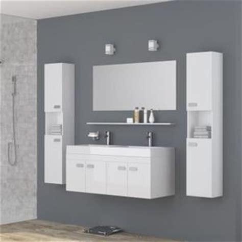 meuble salle de bain 120 cm achat vente meuble salle