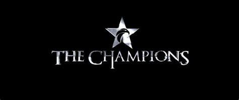 champions  spring leaguepedia league  legends