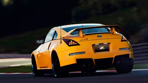 Nissan, Nissan 350z, Car Wallpapers Hd / Desktop And